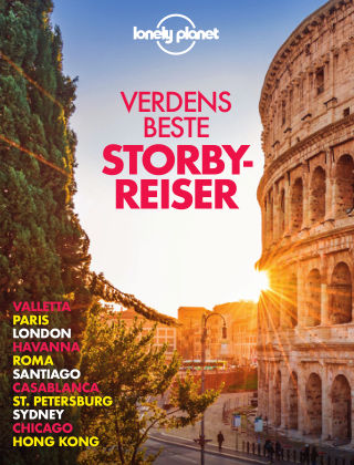Lonely Planet (NO) 2018-04-07