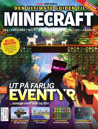 Minecraft (NO) 2017-12-11