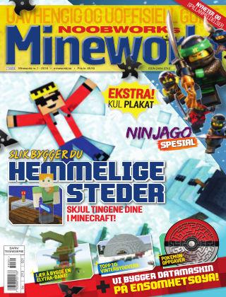 Minecraft (NO) 2018-03-10