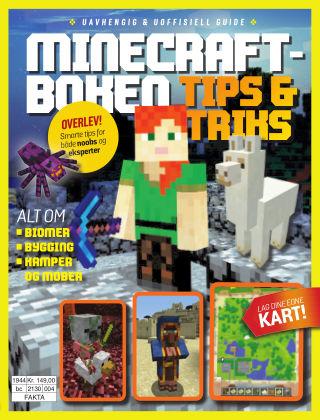 Minecraft (NO) 2019-11-22