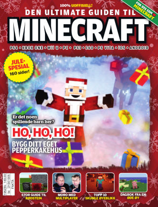 Minecraft (NO) 2019-12-27