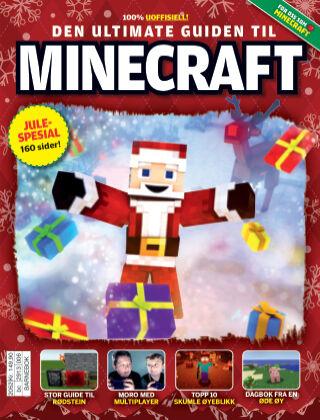Minecraft (NO) 2020-12-25