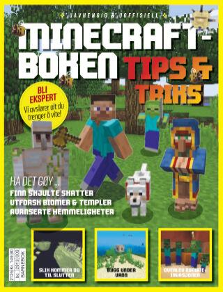 Minecraft (NO) Tips & triks 6