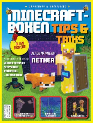 Minecraft (NO) 2021-10-01