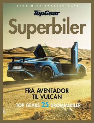 Top Gear (NO) 2017-03-09