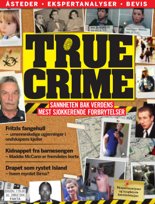True Crime (NO) 2020-01-17