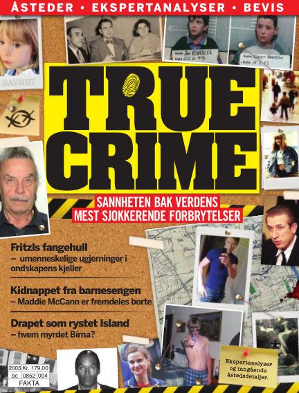 True Crime (NO) January 17, 2020 00:00