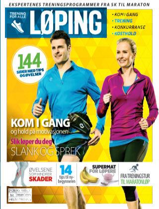 Trening & Fitness (NO) Løping