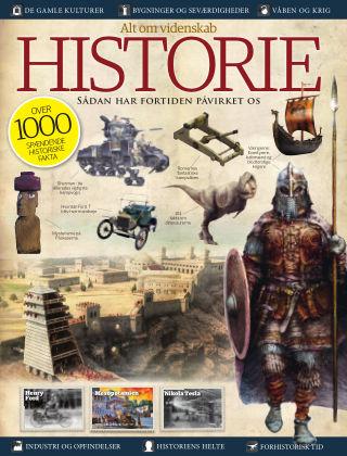 Historie (DK) 2019-12-20