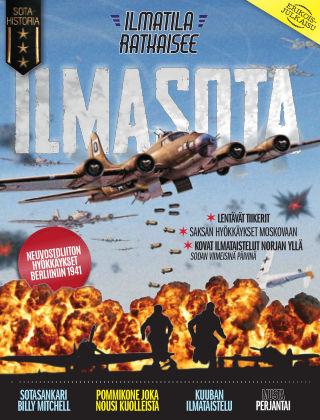 Sotahistoria 2017-08-01