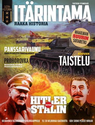 Sotahistoria 2017-03-22