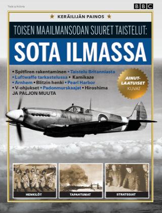 Sotahistoria 2021-04-30