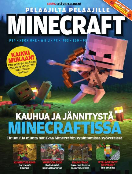 Minecraft (FI) September 09, 2017 00:00