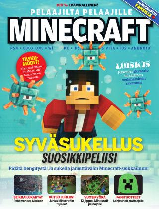 Minecraft (FI) 2017-03-25