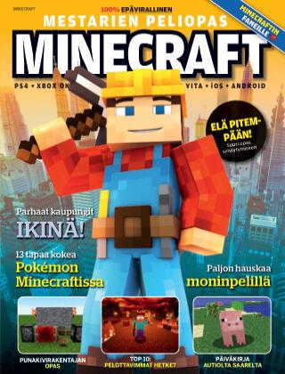 Minecraft (FI) 2021-04-30