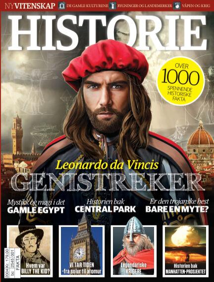 Historie (NO) October 23, 2020 00:00