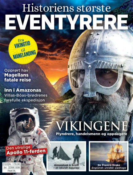 Historie (NO) January 29, 2021 00:00