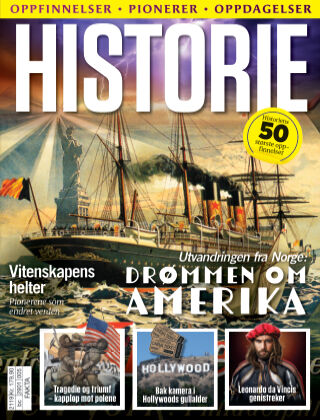 Historie (NO) 2021-05-12