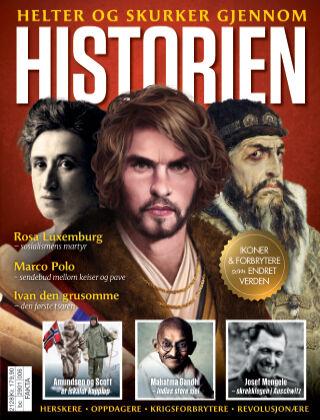 Historie (NO) 2021-09-10