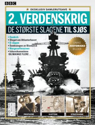 Krigshistorie (NO) 2021-04-30