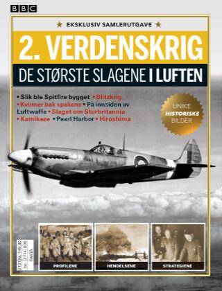 Krigshistorie (NO) 2021-09-10