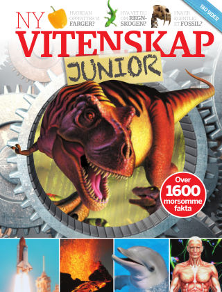 Vitenskap Junior (NO) 1