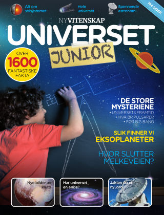 Vitenskap Junior (NO) 2017-09-09