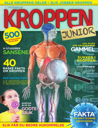 Vitenskap Junior (NO) 2017-02-24