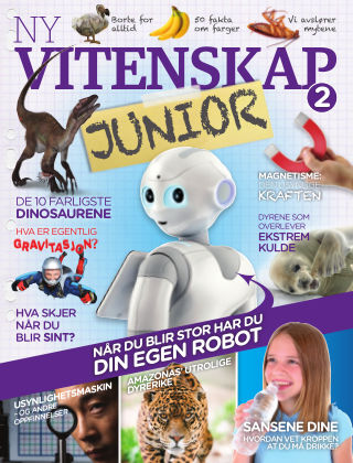 Vitenskap Junior (NO) 2017-02-17