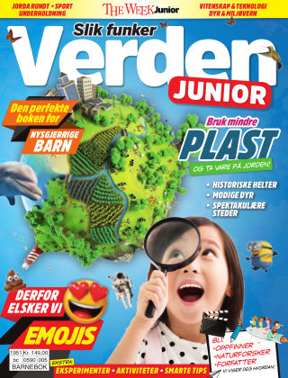 Vitenskap Junior (NO) 2019-12-20