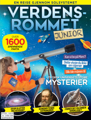 Vitenskap Junior (NO) 2020-10-30