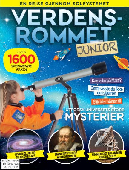 Vitenskap Junior (NO) October 30, 2020 00:00