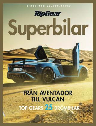 Top Gear (SE) 2017-03-17