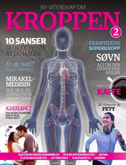 Kroppen (NO) April 21, 2018 00:00