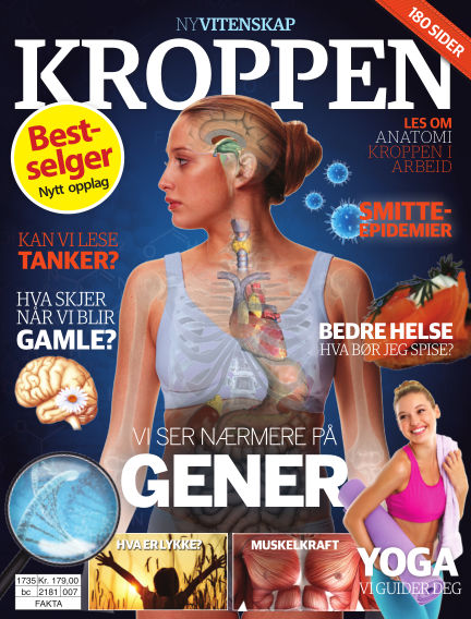 Kroppen (NO) January 27, 2018 00:00