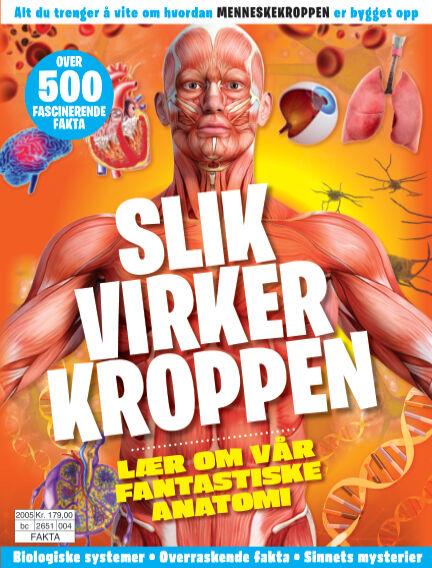 Kroppen (NO) October 23, 2020 00:00