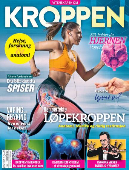 Kroppen (NO) January 29, 2021 00:00
