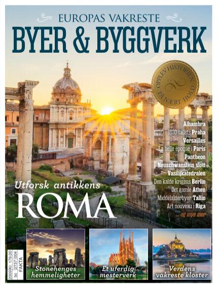 Europas vakreste byer og byggverk October 30, 2020 00:00