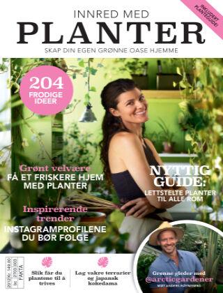 Innred med planter 2020-10-30