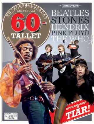 Rockens legender: Ikoner fra 60-tallet 2021-01-29