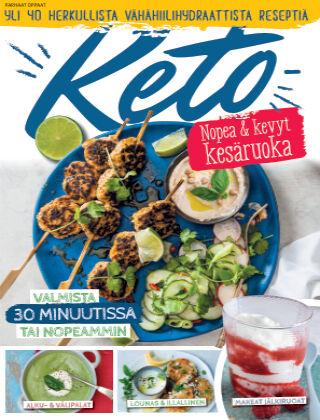 Keto (FI) 2021-09-10