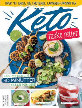 Keto (NO) 2021-04-30
