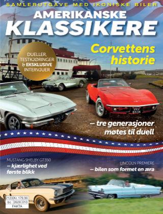 Amerikanske klassikere 2021-06-11