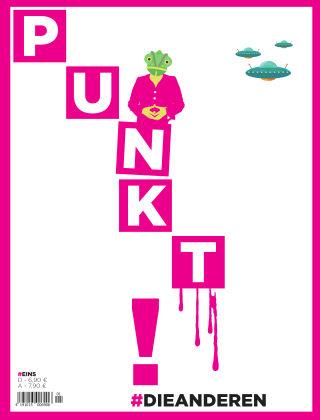 PUNKT! #EINS