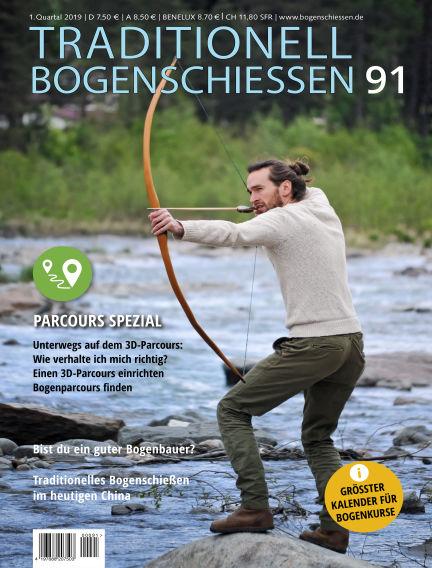 Traditionell Bogenschießen February 28, 2019 00:00