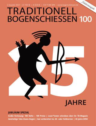 Traditionell Bogenschießen 100