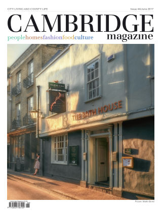 Cambridge Magazine June 2017