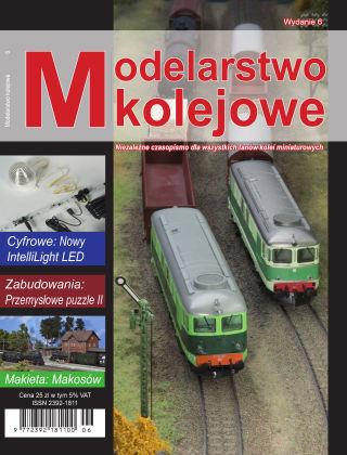 Modelarstwo Kolejowe (PL) Wydanie 6