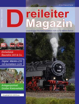 Dreileiter Magazin 2016