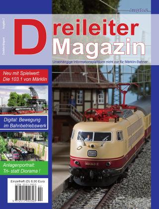 Dreileiter Magazin Ausgabe 2